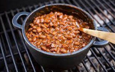 bake beans